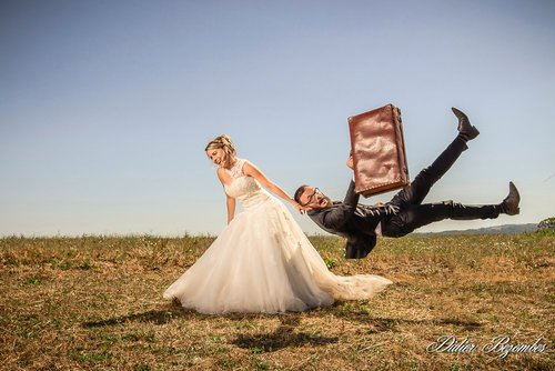 Photographe mariage - DIDIER BEZOMBES PHOTOGRAPHE  - photo 158