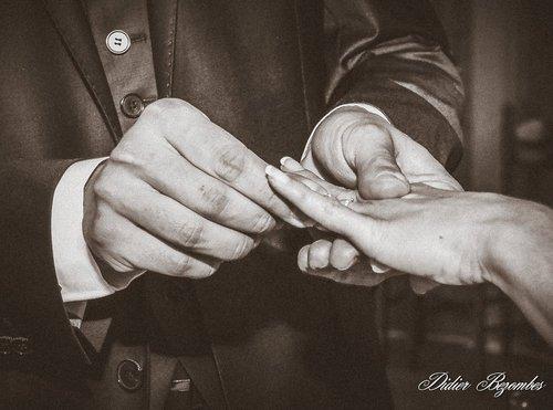 Photographe mariage - DIDIER BEZOMBES PHOTOGRAPHE  - photo 156