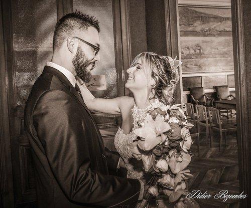 Photographe mariage - DIDIER BEZOMBES PHOTOGRAPHE  - photo 154