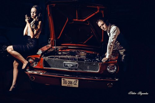 Photographe mariage - DIDIER BEZOMBES PHOTOGRAPHE  - photo 165