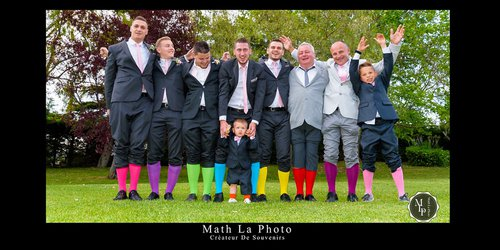 Photographe mariage - Math La Photo ( Mr SANCHEZ )  - photo 34