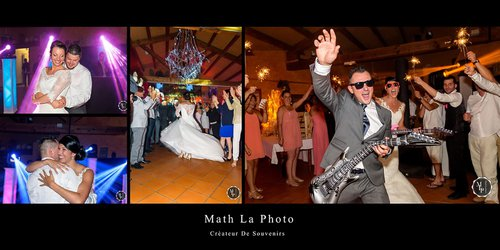 Photographe mariage - Math La Photo ( Mr SANCHEZ )  - photo 39