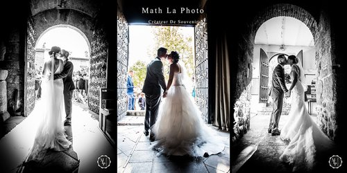 Photographe mariage - Math La Photo ( Mr SANCHEZ )  - photo 25
