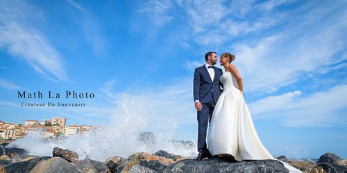 Photographe mariage - Math La Photo ( Mr SANCHEZ )  - photo 30