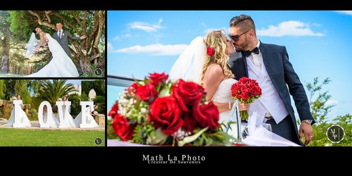 Photographe mariage - Math La Photo ( Mr SANCHEZ )  - photo 31
