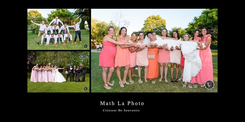 Photographe mariage - Math La Photo ( Mr SANCHEZ )  - photo 37