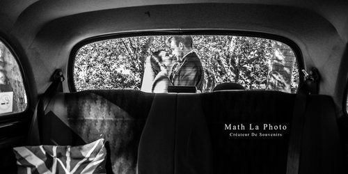 Photographe mariage - Math La Photo ( Mr SANCHEZ )  - photo 33