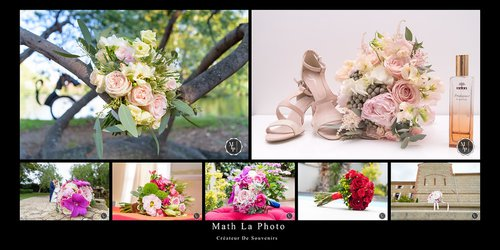 Photographe mariage - Math La Photo ( Mr SANCHEZ )  - photo 40