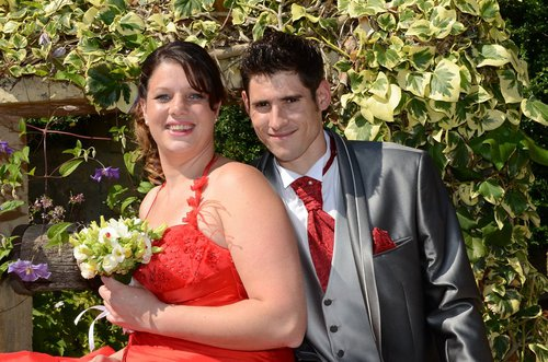 Photographe mariage - JLG PHOTOS DUO - photo 4