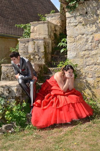 Photographe mariage - JLG PHOTOS DUO - photo 6