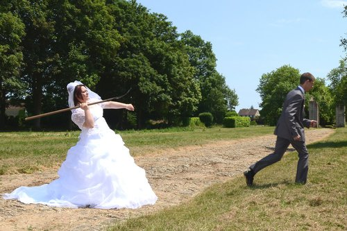 Photographe mariage - JLG PHOTOS DUO - photo 9