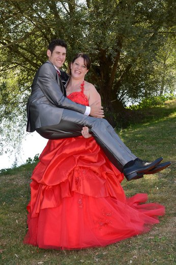 Photographe mariage - JLG PHOTOS DUO - photo 1