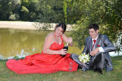 Photographe mariage - JLG PHOTOS DUO - photo 3