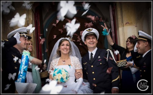 Photographe mariage - GAUTHEREAU-Art-Photo - photo 1