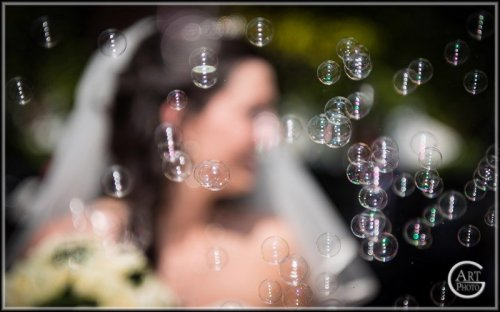 Photographe mariage - GAUTHEREAU-Art-Photo - photo 6