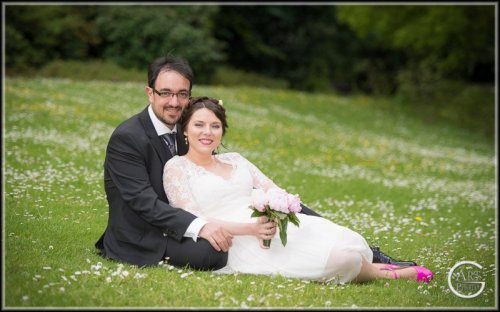 Photographe mariage - GAUTHEREAU-Art-Photo - photo 7