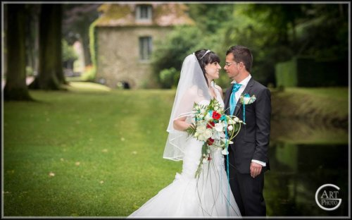Photographe mariage - GAUTHEREAU-Art-Photo - photo 5