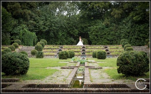 Photographe mariage - GAUTHEREAU-Art-Photo - photo 4