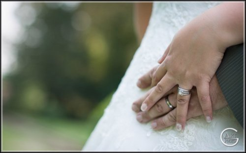 Photographe mariage - GAUTHEREAU-Art-Photo - photo 10