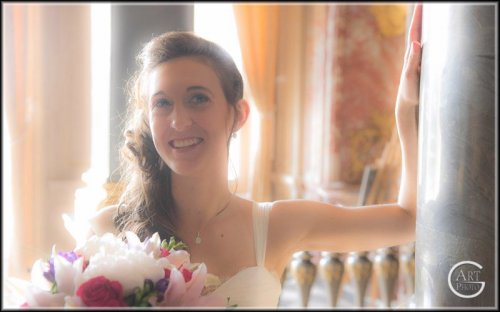 Photographe mariage - GAUTHEREAU-Art-Photo - photo 9