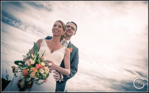 Photographe mariage - GAUTHEREAU-Art-Photo - photo 8