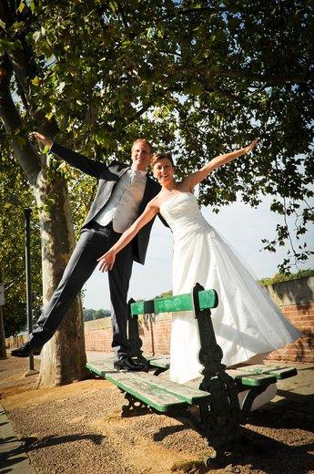 Photographe mariage - Au fil de l'image - photo 2
