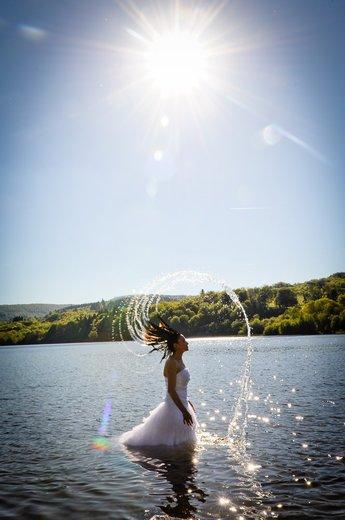 Photographe mariage - Au fil de l'image - photo 10