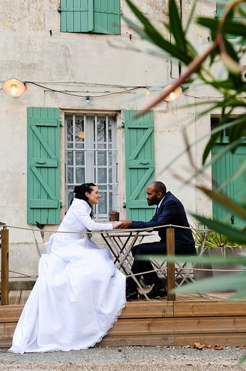 Photographe mariage - Au fil de l'image - photo 15