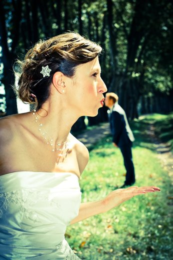 Photographe mariage - Au fil de l'image - photo 3