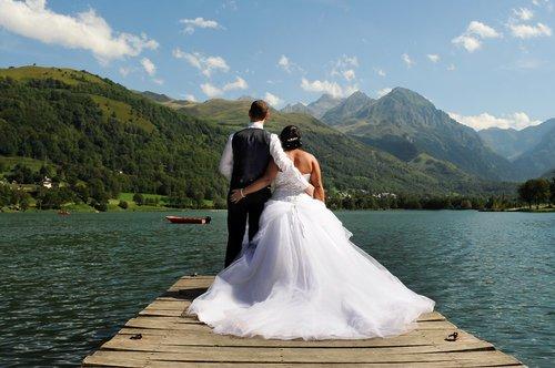 Photographe mariage - Au fil de l'image - photo 6
