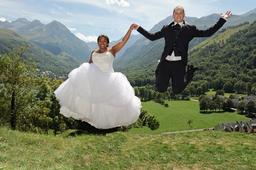 Photographe mariage - Au fil de l'image - photo 5