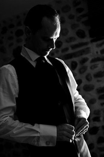 Photographe mariage - Au fil de l'image - photo 8