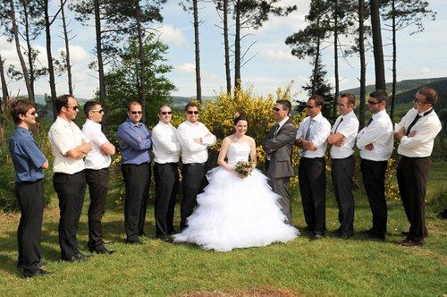 Photographe mariage - Au fil de l'image - photo 12