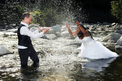 Photographe mariage - Au fil de l'image - photo 7
