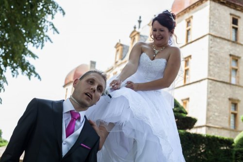 Photographe mariage - DG Anglio photo - photo 50