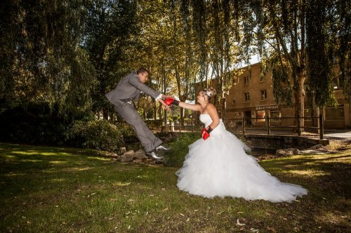 Photographe mariage - DG Anglio photo - photo 45