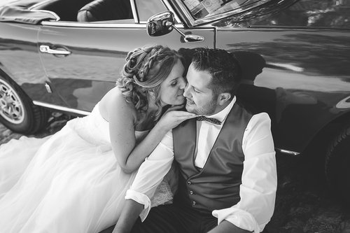 Photographe mariage - Emotion-Photographie - photo 20