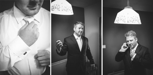 Photographe mariage - Emotion-Photographie - photo 12