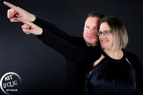 Photographe mariage - BRISSON JULIEN - photo 43