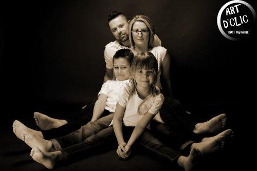 Photographe mariage - BRISSON JULIEN - photo 24