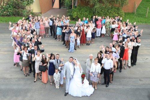 Photographe mariage - BRISSON JULIEN - photo 23