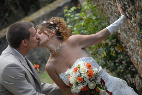 Photographe mariage - JEAN B. Photographe - photo 10