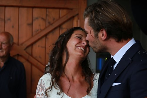 Photographe mariage - Nathalie Coster Photographie - photo 16