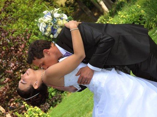Photographe mariage - Merci pour votre confiance !  - photo 148