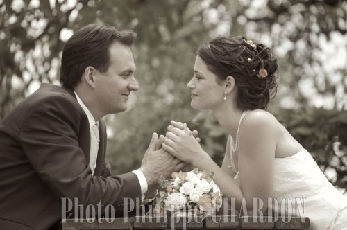 Photographe mariage - Studio Chardon - photo 4