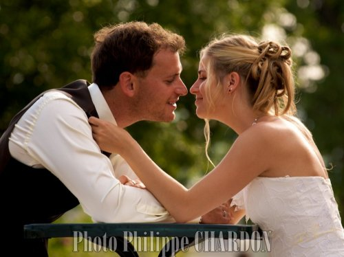Photographe mariage - Studio Chardon - photo 15