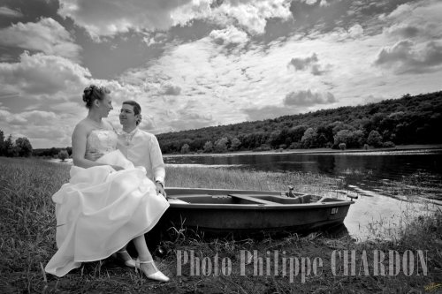 Photographe mariage - Studio Chardon - photo 7