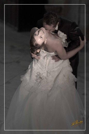Photographe mariage - Studio Chardon - photo 5
