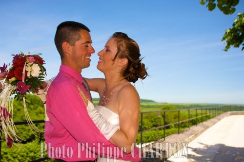 Photographe mariage - Studio Chardon - photo 19