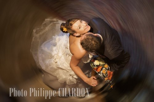 Photographe mariage - Studio Chardon - photo 6
